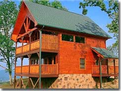 Absolute High Cabin - Pigeon Forge