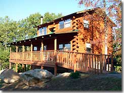 Absolutely Winderful vacation cabin Pigeon Forge, Tennessee