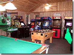 Bear Drop Inn Gatlinbrrg Tennessee vacation rentla